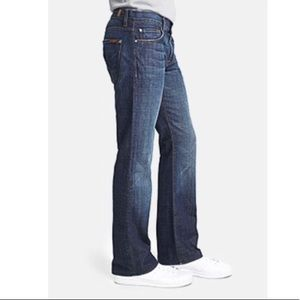 Men's 7 For All Mankind Relaxed Fit Jeans Size 33